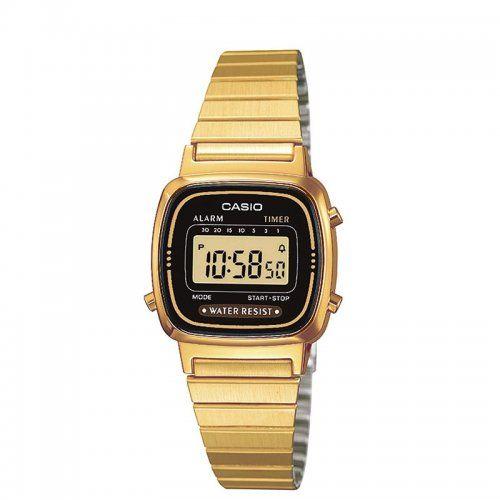 markowy zegarek męski