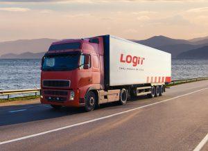 proces logistyczny