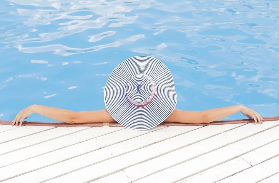 ogrzewanie basenu